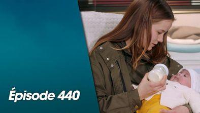 Épisode 440