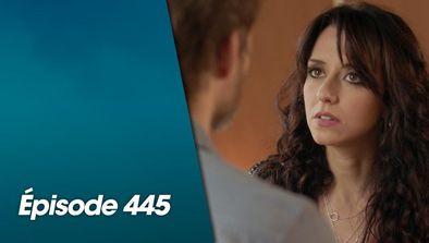 Épisode 445