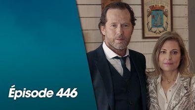 Épisode 446