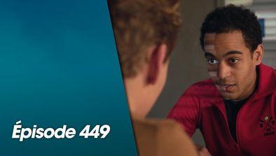 Épisode 449