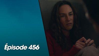 Épisode 456