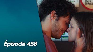 Épisode 458