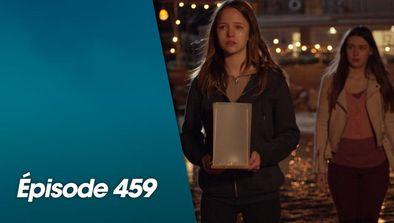 Épisode 459