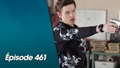 Épisode 461