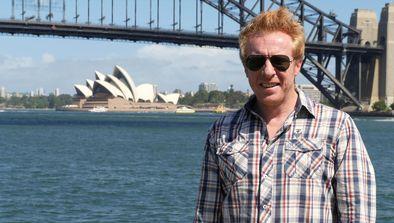 Sydney, la belle australienne