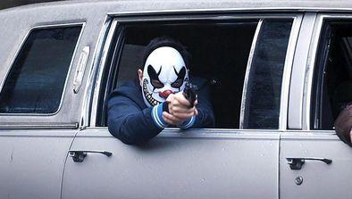 Les flics de la mafia