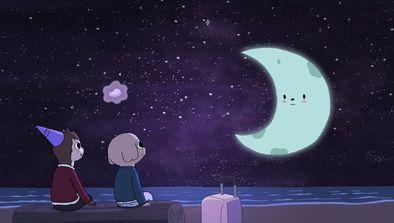 Une nuit sans fin