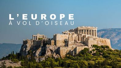 Grèce : l'Acropole, Mykonos, les Météores