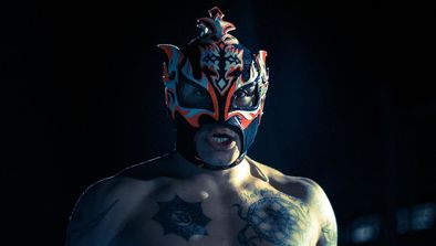 Catcheurs : La prochaine vague des Mexican Luchadores
