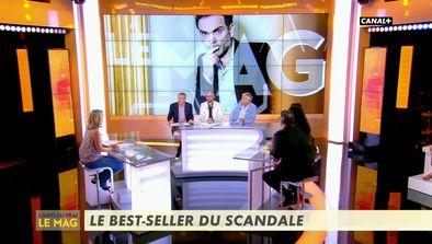 Yann Moix : Le Best-seller du scandale