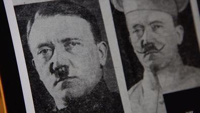 Adolf Hitler, un agent sioniste?