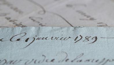 1789, un coup d'Etat des Francs-maçons ?