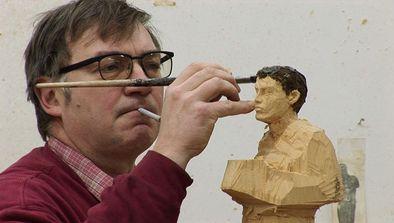 Stephan Balkenhol (sculpteur)