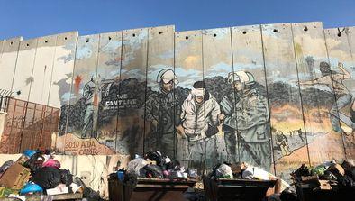 Israël / Palestine