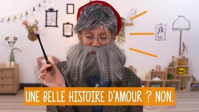 Amour, gloire et Camille Claudel