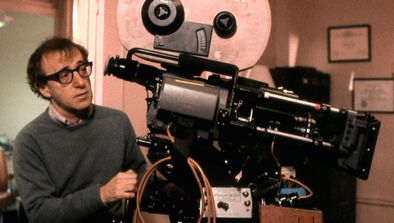 Woody Allen : A Documentary - Partie 1