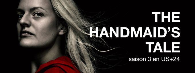 The Handmaid's Tale - S3