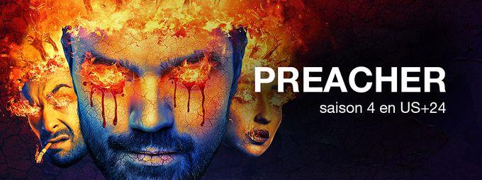 Preacher - S4