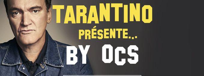Tarantino présente