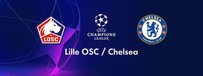 Lille (Fra) / Chelsea (Gbr)
