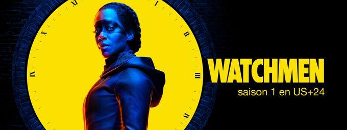 Watchmen - S1
