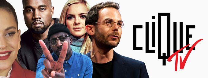 Les Programmes de la Chaîne Clique TV