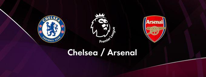 Chelsea / Arsenal