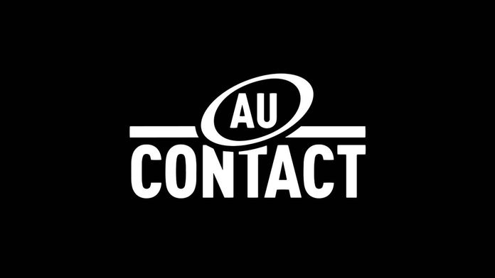 Au contact