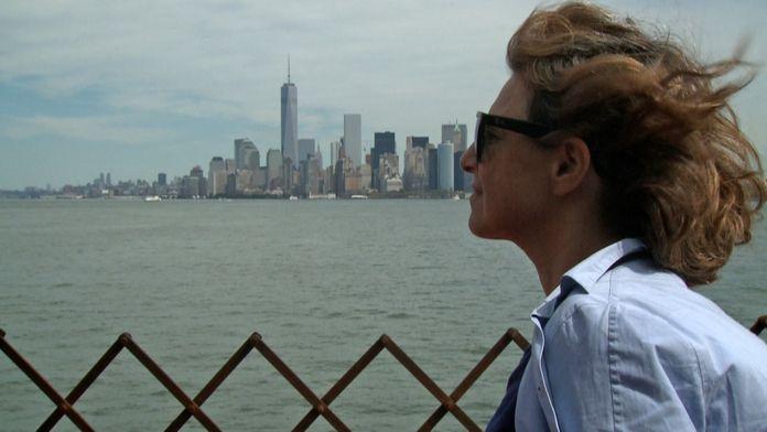 I Don't Belong Anywhere, le cinéma de Chantal Akerman