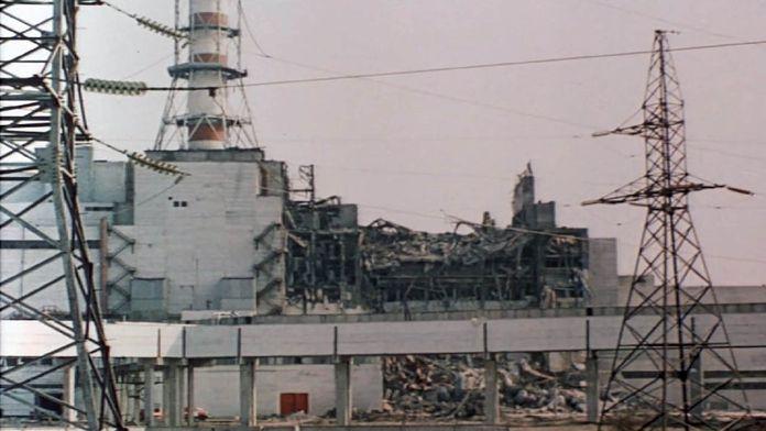 Tchernobyl : le mensonge français