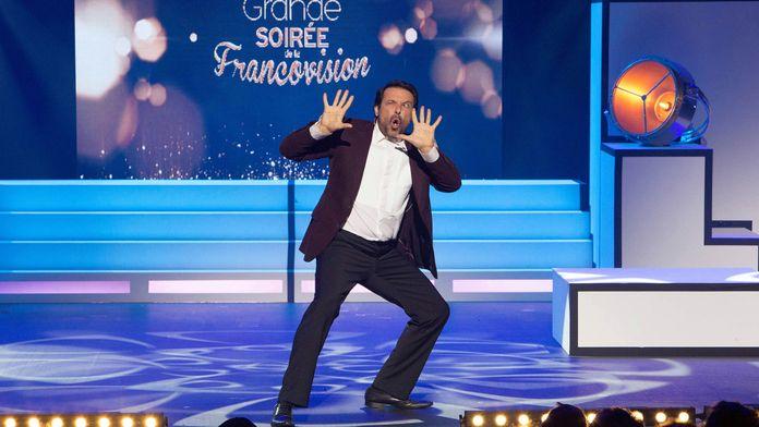 La grande soirée de la Francovision