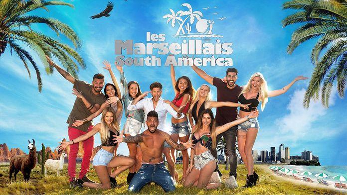 Les Marseillais : South America