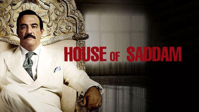 La maison Saddam