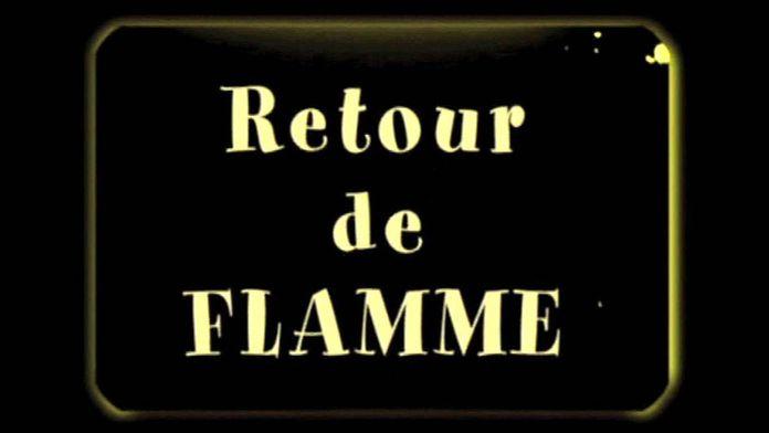 Retour de flamme
