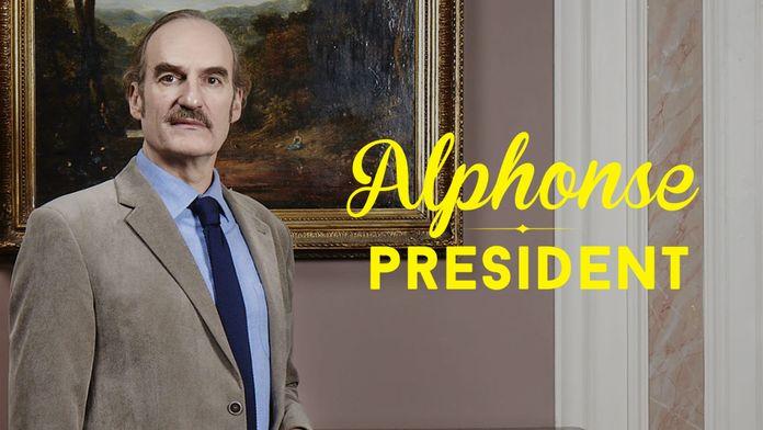 Alphonse président