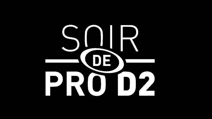 Soir de Pro D2