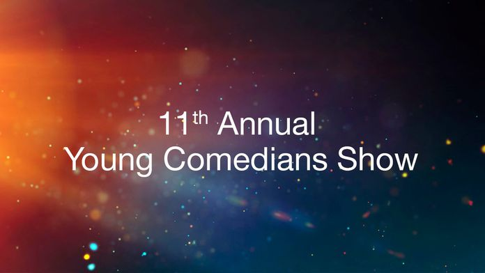 11th Annual Young Comedians Show