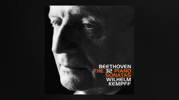Beethoven - Sonate pour piano n° 30 en mi majeur