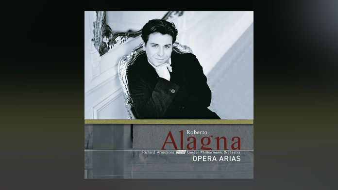 Roberto Alagna - Airs d'Opéra