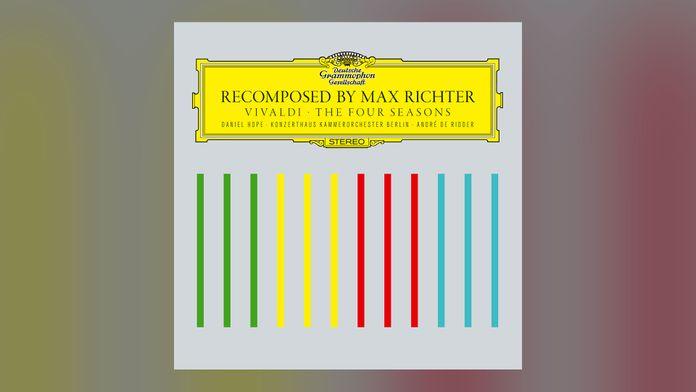 Max Richter - Winter - « Les Quatre Saisons » de Vivaldi recomposées