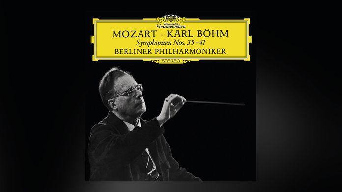W.A. Mozart - Symphonie n° 41 en ut majeur – « Jupiter »