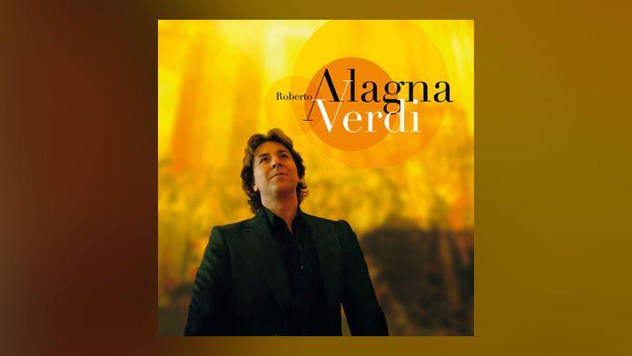 Roberto Alagna - Verdi