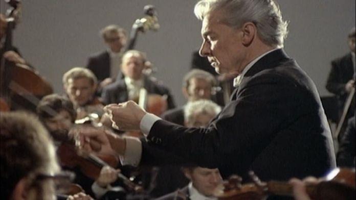 Beethoven - Symphonie n° 2 en ré majeur - Karajan