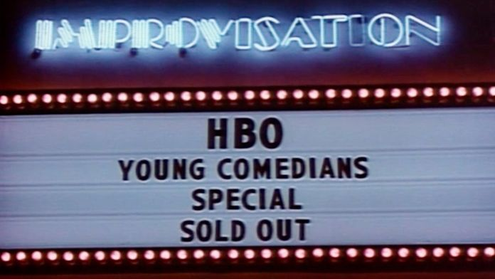 The 14th Annual Young Comedians Special