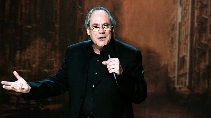 Robert Klein : The Amorous Busboy of Decatur Avenue