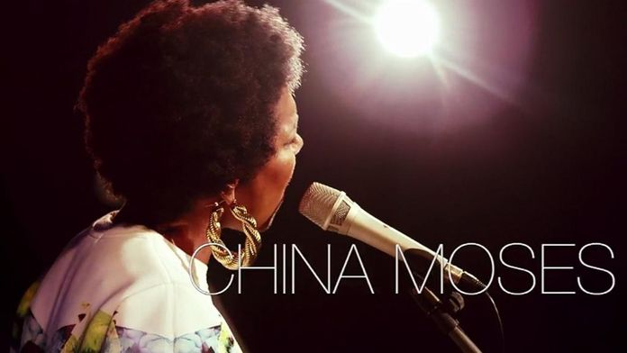 China Moses : «Whatever» at Jazz à Ramatuelle