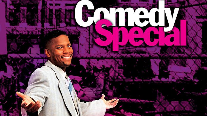 D.L. Hughley : Goin' Home