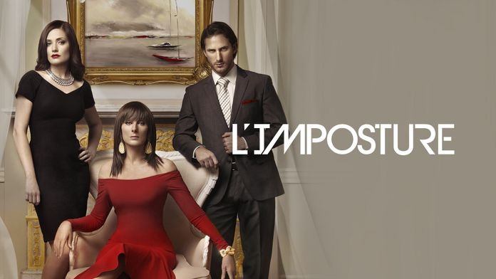 LImposture Serie Streaming