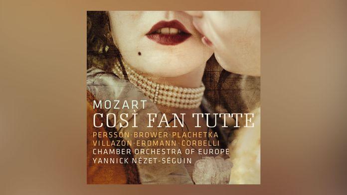 Mozart - Così fan tutte - Acte I
