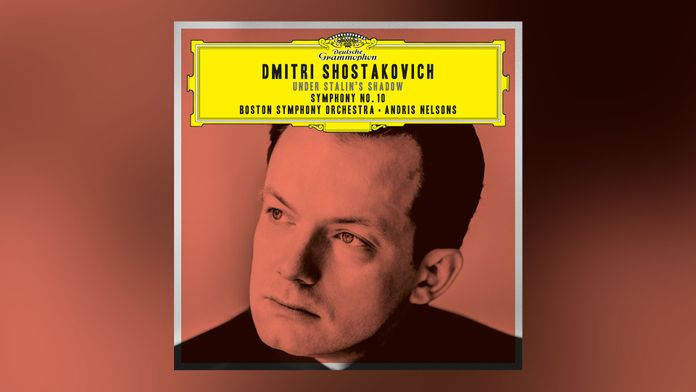 Chostakovitch - Passacaille - Lady Macbeth de Mtsensk